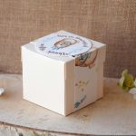 Custom Baby Boy Baby Shower Favor Boxes