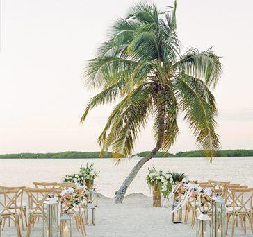 Islamorada Top 10 Beach Wedding