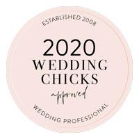 Wedding Chicks 2020