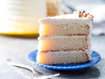 Butter Cake 001